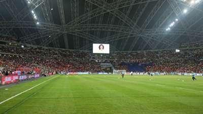Japan 0-4 Brazil   Friendly   14 10 2014