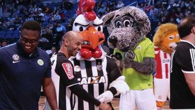 Marques Atlético-MG desafio NBA Florida Cup 06 01 17