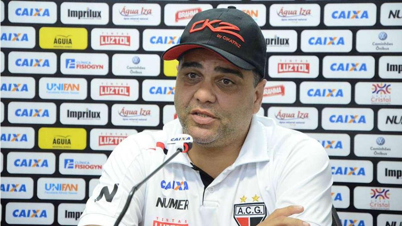 Marcelo Cabo Atlético GO Série B 2016 23 112016