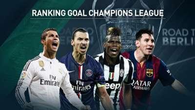Galeria capa Ranking Champions OK