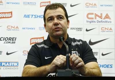 Enderson Moreira Santos FC 09032014