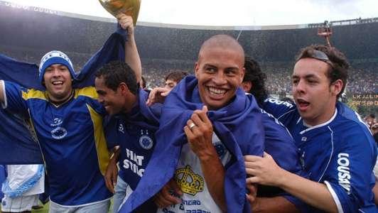 Cruzeiro campeão de 2003: recordes, elenco e tudo sobre o título do  Brasileirão | Goal.com