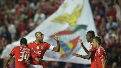 Talisca | Benfica 1-0 Rio Ave | Primeira Liga | Estádio da Luz | 31102014