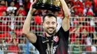 Everton Ribeiro Al Ahli UAE