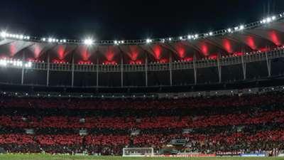 Maracana Flamengo San Lorenzo Libertadores 08032017