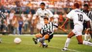 Túlio Botafogo Santos 1995 15122015