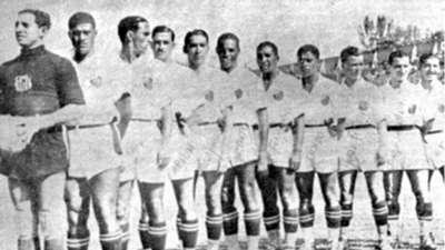 Santos 1935
