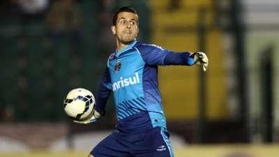 Marcelo Grohe - Grêmio
