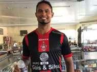 EMBED Bruno Fernandes Boa Esporte 12032017