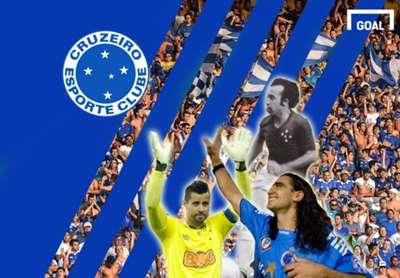 GFX Cruzeiro 20 ídolos