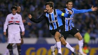 Tcheco - Grêmio