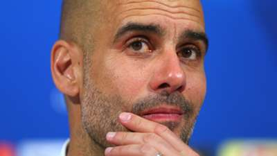Pep Guardiola Bayern Munich 03052016