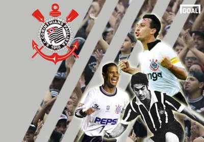 GFX Corinthians 20 melhores