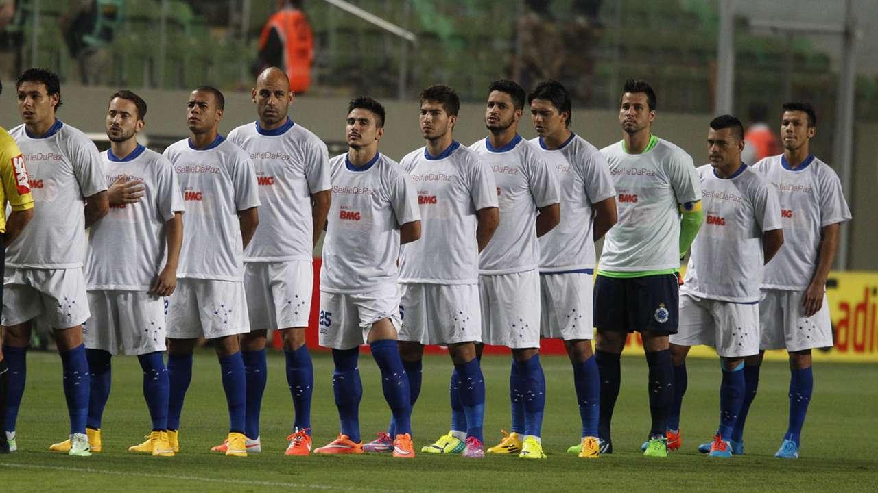 Atlético Mineiro-Cruzeiro   Copa do Brasil   12112014