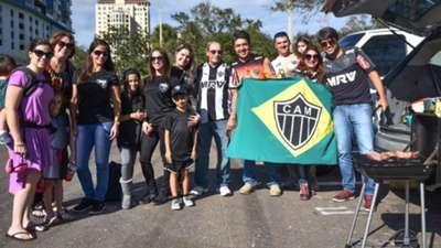 Atlético-MG I Florida Cup I 14 01 17