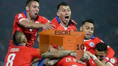 Memes del fallo de la FIFA contra Bolivia