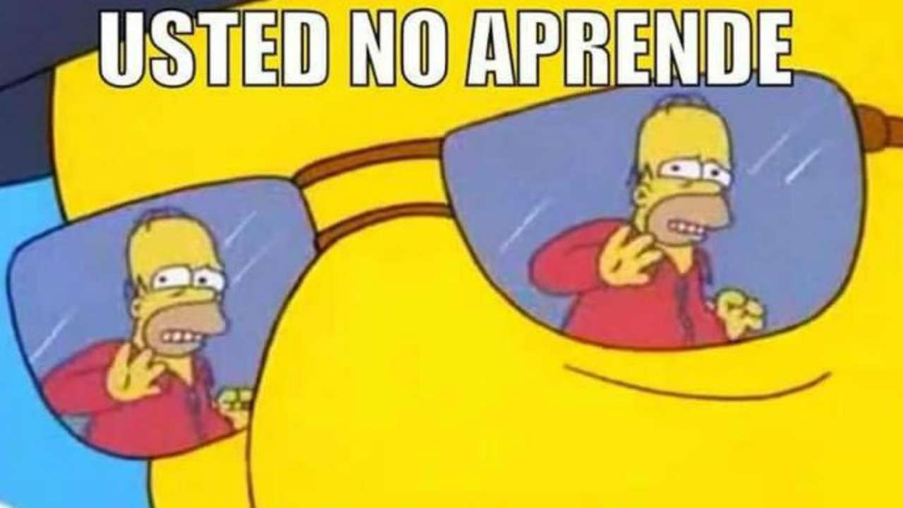 Los memes de la derrota de la U contra Wanderers