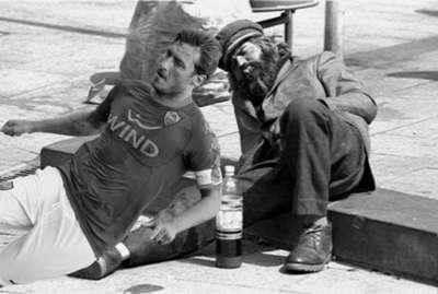 Los memes por la llegada de Totti a Wanderers
