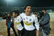 Iván Zamorano Colo Colo
