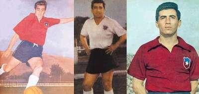 Goleadores de Copa América