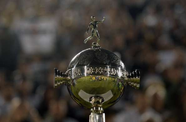 La ansiada Copa Libertadores.