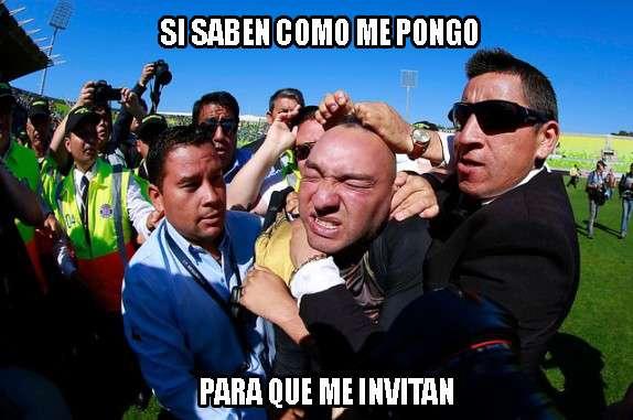 Los memes de Colo Colo vs. Santiago Wanderers