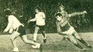 URSS Chile 1973, repechaje