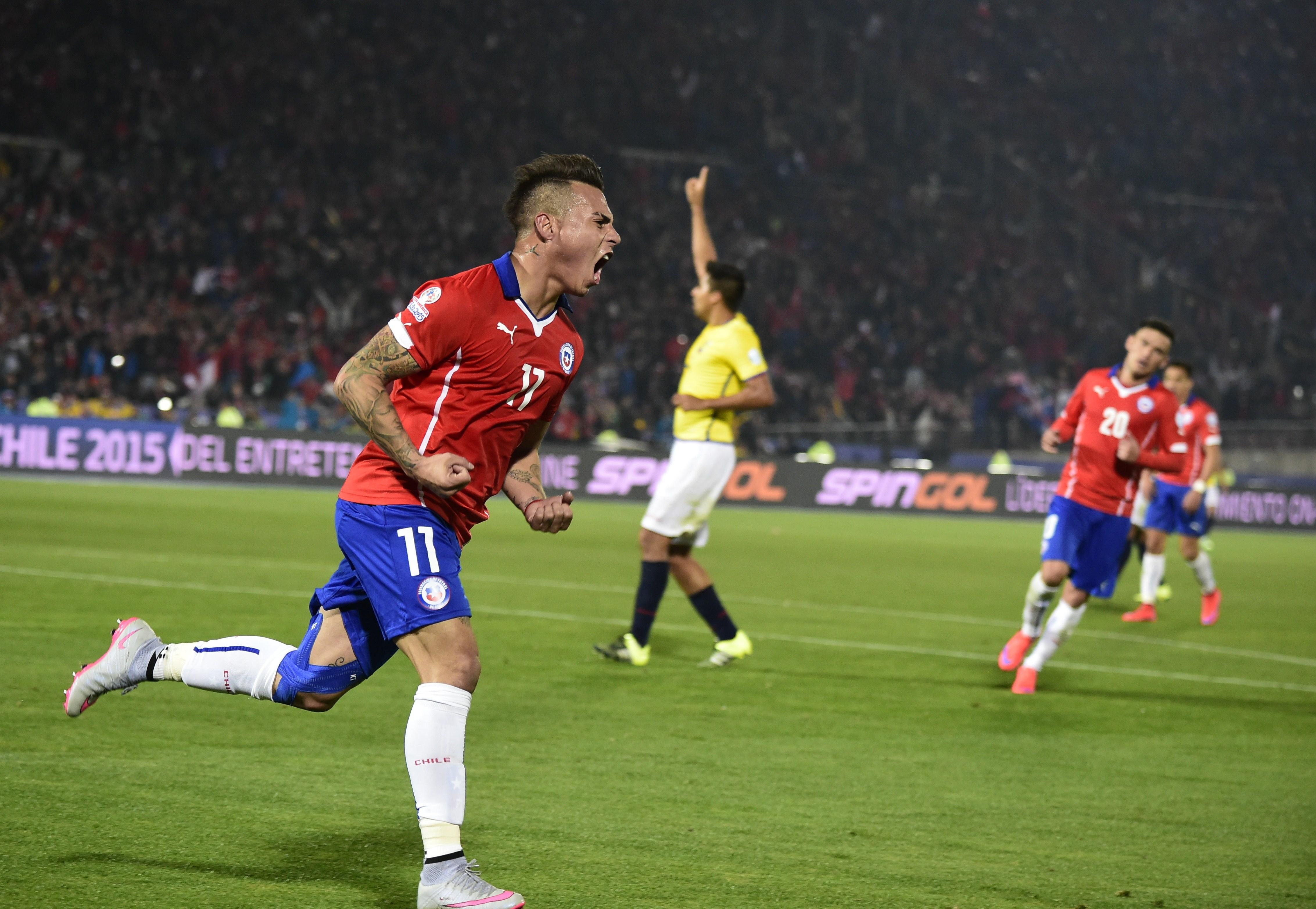 El dato alentador de Chile para la definición de las Eliminatorias ...