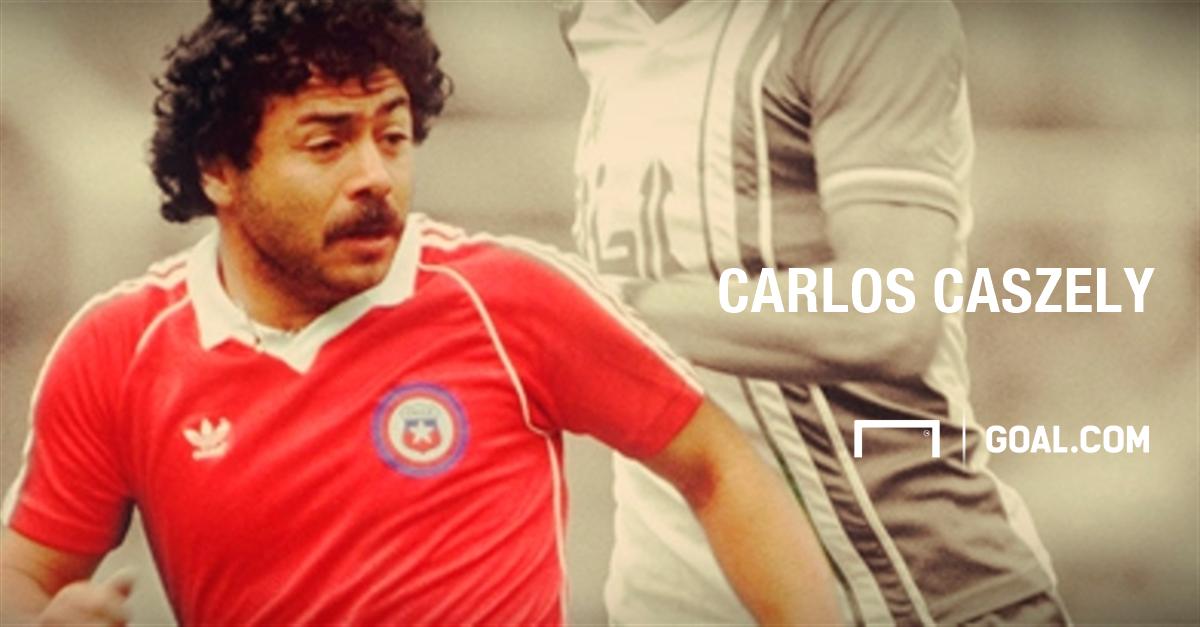 Goleadores chilenos ante Ecuador