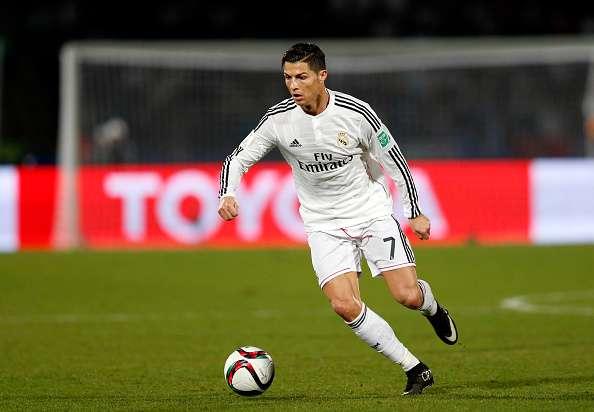 Delantero (Real Madrid)