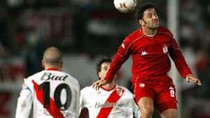 América de Cali vs River Plate Copa Libertadores 2003
