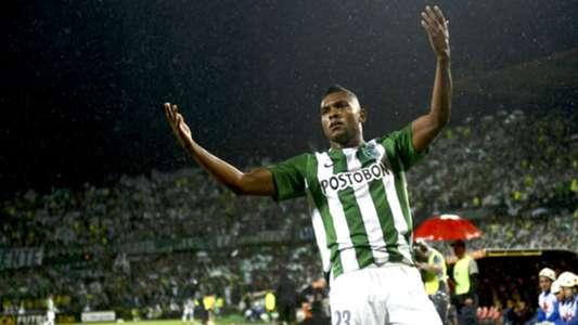 Miguel Ángel Borja demandó a Atlético Nacional por pago del Palmeiras | Goal.com