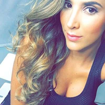 Daniela Ospina - Esposa de James Rodríguez
