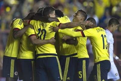 Selección Colombia - Galería