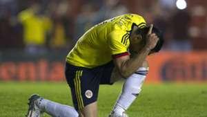 Falcao - Colombia (gol 25 vs CRC)