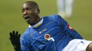 Edwin Congo - Selección Colombia