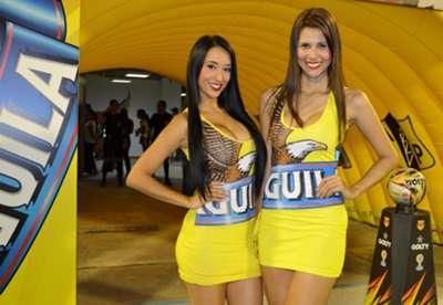 Chicas Águila