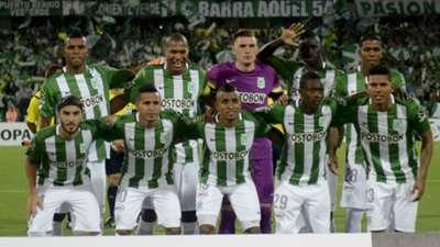 Atlético Nacional vs Sao Paulo Copa Libertadores semifinal vuelta