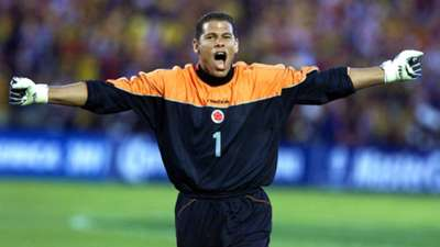 Óscar Córdoba tuvo un invicto de 5 compromisos en el torneo