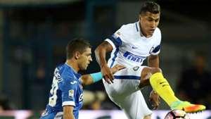 Jeison Murillo - Inter - / 2016-2017