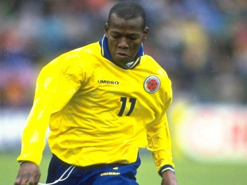 Cuando Faustino Asprilla marcó un triplete ante Chile | Goal.com