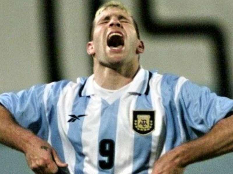 El día que Palermo falló tres penales ante Colombia - Goal.com ...