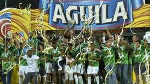 Deportivo Cali Campeón FPC 2015-i