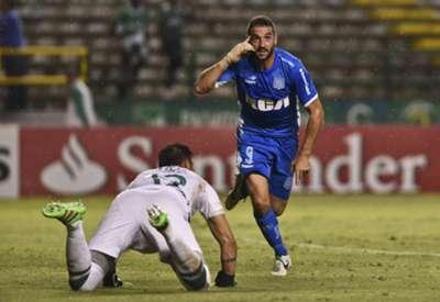 GALERÍA: Deportivo Cali vs Racing Copa Libertadores 2016
