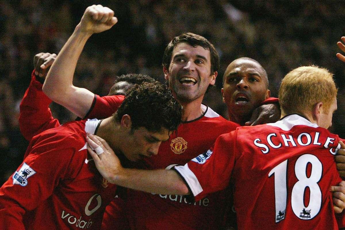 Roy Keane Langsung Kagumi Cristiano Ronaldo Ketika Pertama