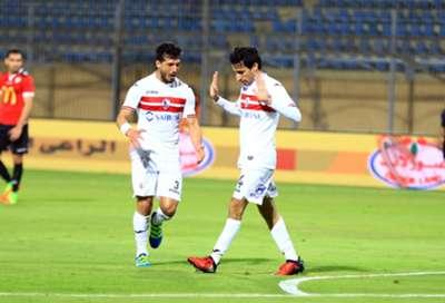 Ayman Hefny - Zamalek