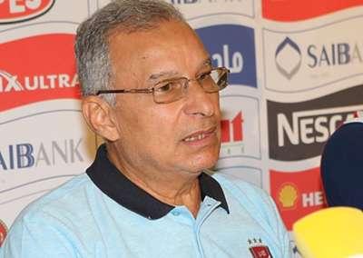 Abdel Aziz Abdel Shafie Zizo - Al Ahly