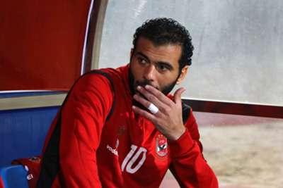 emad moteb Al Ahly v El Sharqiya - 30-11-2016