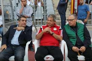 Khaled Abdel Aziz - hany abou rida - 12-11-2016