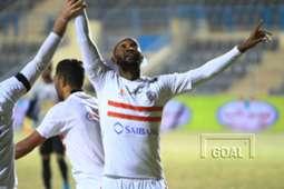 Mahmoud Abdel Razik Shikabala - Zamalek